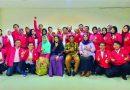 Yudisium Akhir Profesi Ners Alih Jenjang dan Akademik Tahun 2020