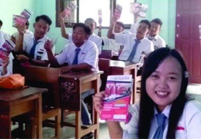 Sosialisasi SMK Pemuda 2 Wates